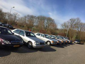 ALV 15 maart 2015 Mercedes-Benz S-Klasse Club Nederland 01