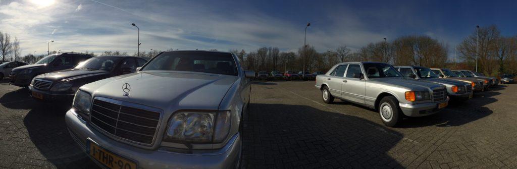 ALV 15 maart 2015 Mercedes-Benz S-Klasse Club Nederland 02
