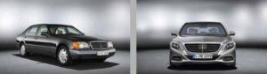 De S-Klasse, altijd de tijd vooruit-nieuws-Mercedes-Benz-S-Klasse-Club-Nederland 02