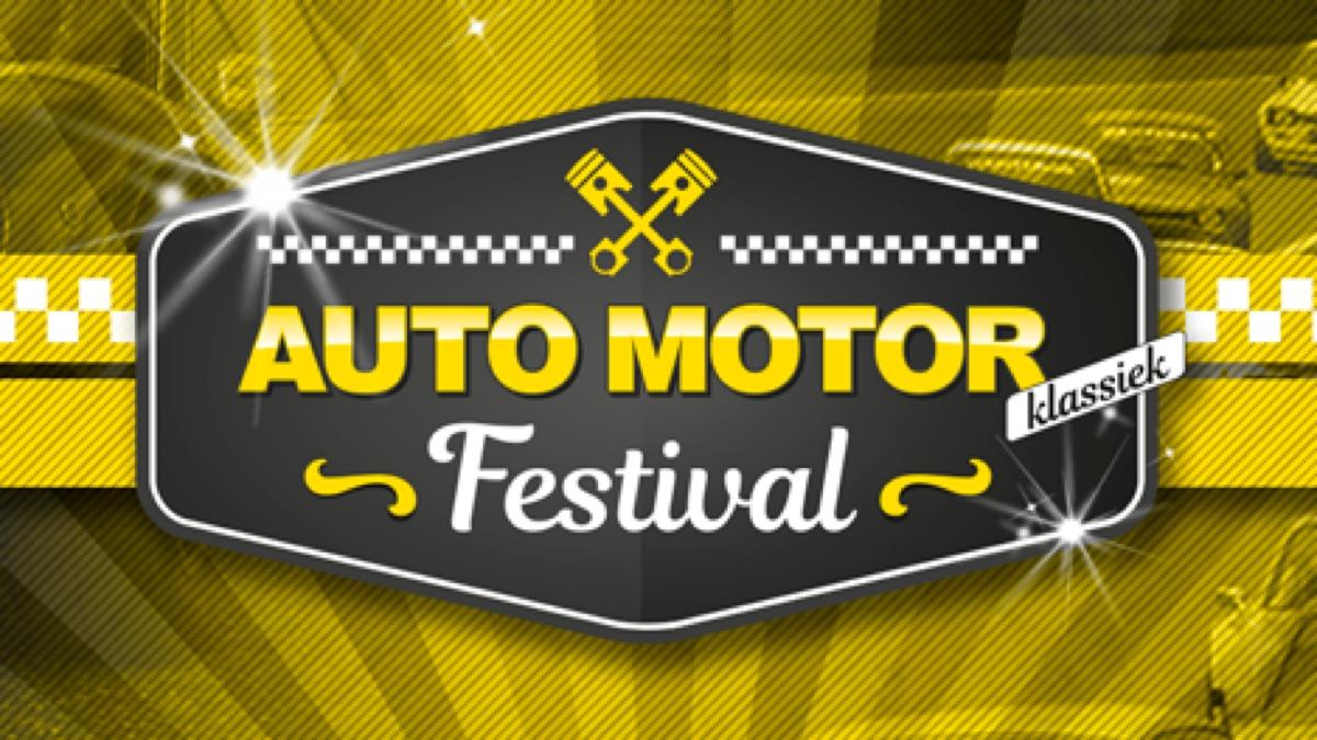 Auto Motor Klassiek Festival - Circuitpark Zandvoort-Benz S-Klasse Club Nederland jaaragenda 2017