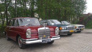 Star Cars & Coffee 31 mei 2015-02-Benz S-Klasse Club Nederland jaaragenda 2017