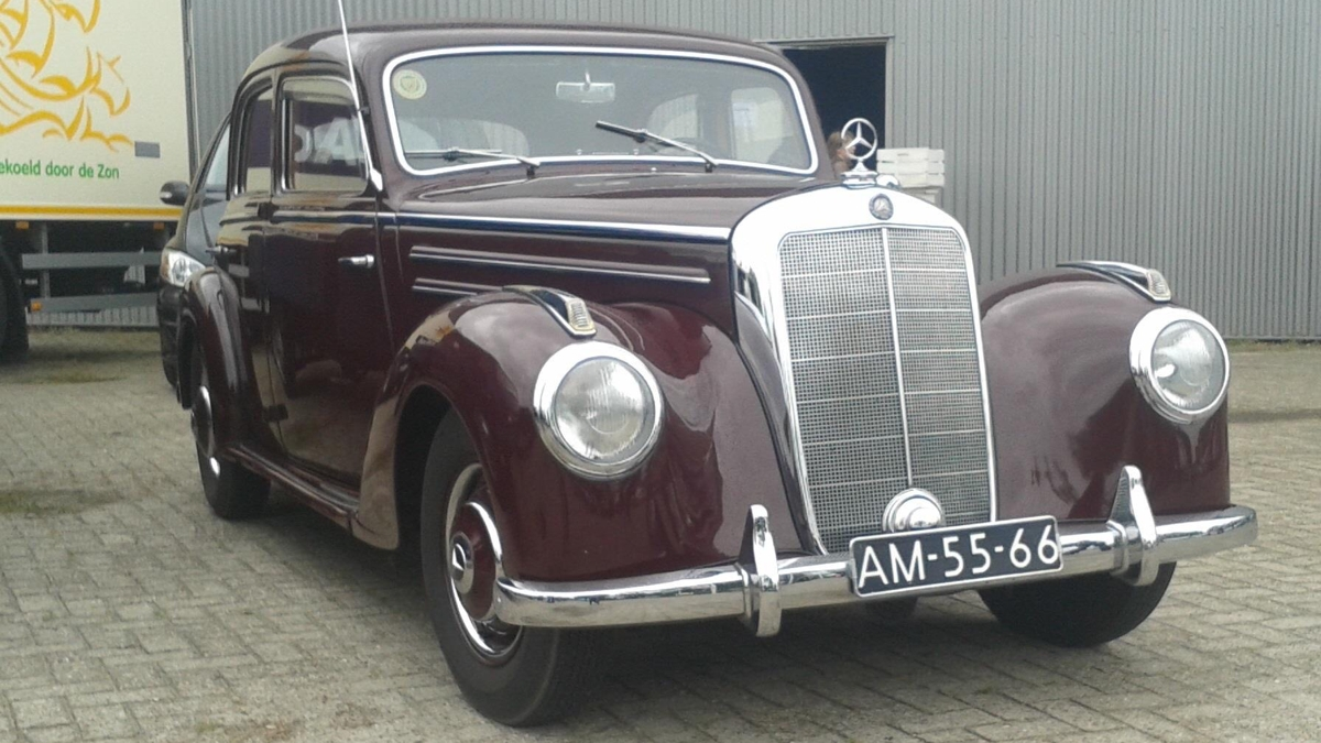 Star Cars & Coffee 31 mei 2015-03-Benz S-Klasse Club Nederland jaaragenda 2017