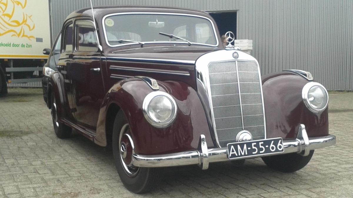 Star Cars & Coffee 31 mei 2015-03-Benz S-Klasse Club Nederland jaaragenda 2017
