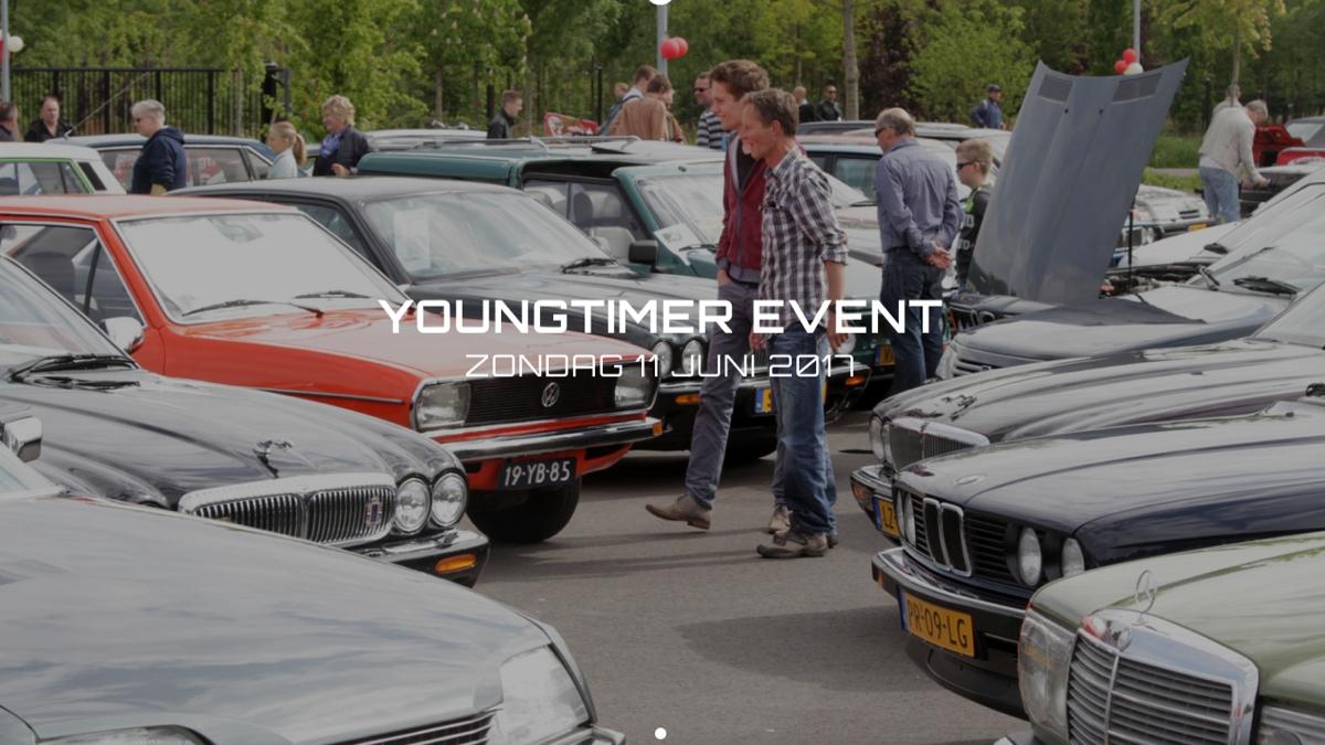 Youngtimer Event 2017 Doetinchem-Benz S-Klasse Club Nederland jaaragenda 2017
