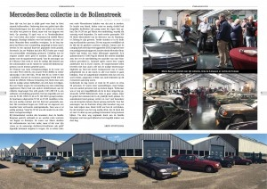 SKCN Sterklasse Bulletin 02-nieuws-Mercedes-Benz-S-Klasse-Club-Nederland