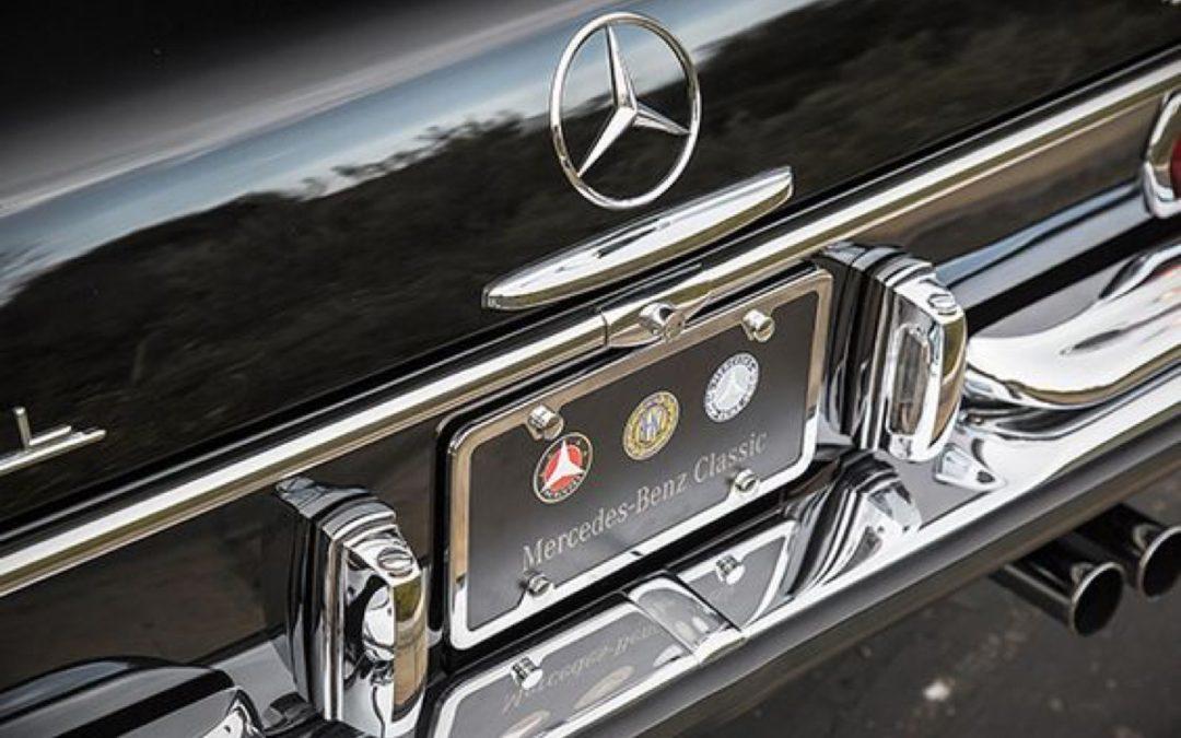 Sterren met ervaring-Nieuws Mercedes-Benz S-Klasse Club Nederland