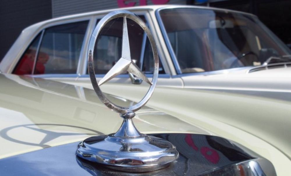 2e editie Star Cars & Coffee