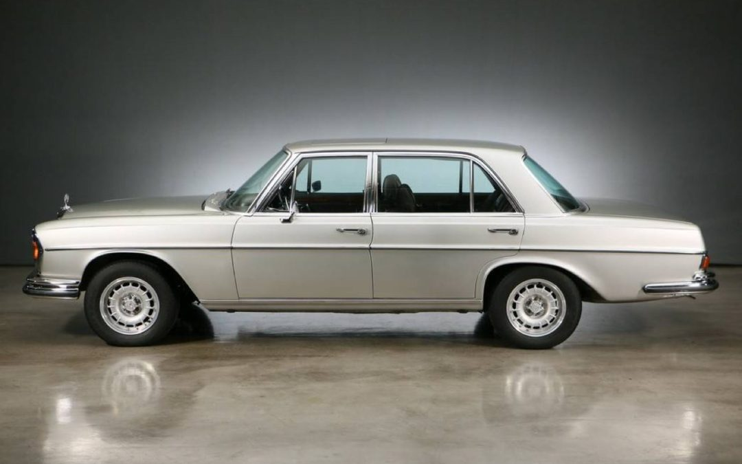 Mercedes-Benz-300-SEL-6.3-nieuws MB S-Klasse Club Nederland
