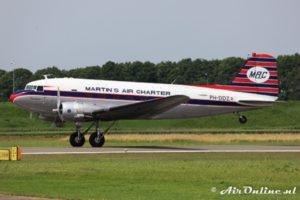 'Brute Kracht – Planes & Cars' Aviodrome Luchtvaart-Themapark