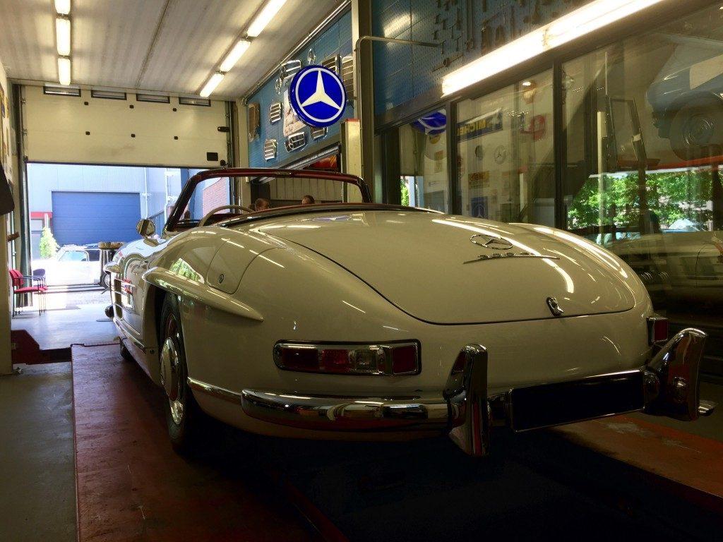 Voor en door leden-Jaap Havik 02-nieuws-Mercedes-Benz-S-Klasse-Club-Nederland